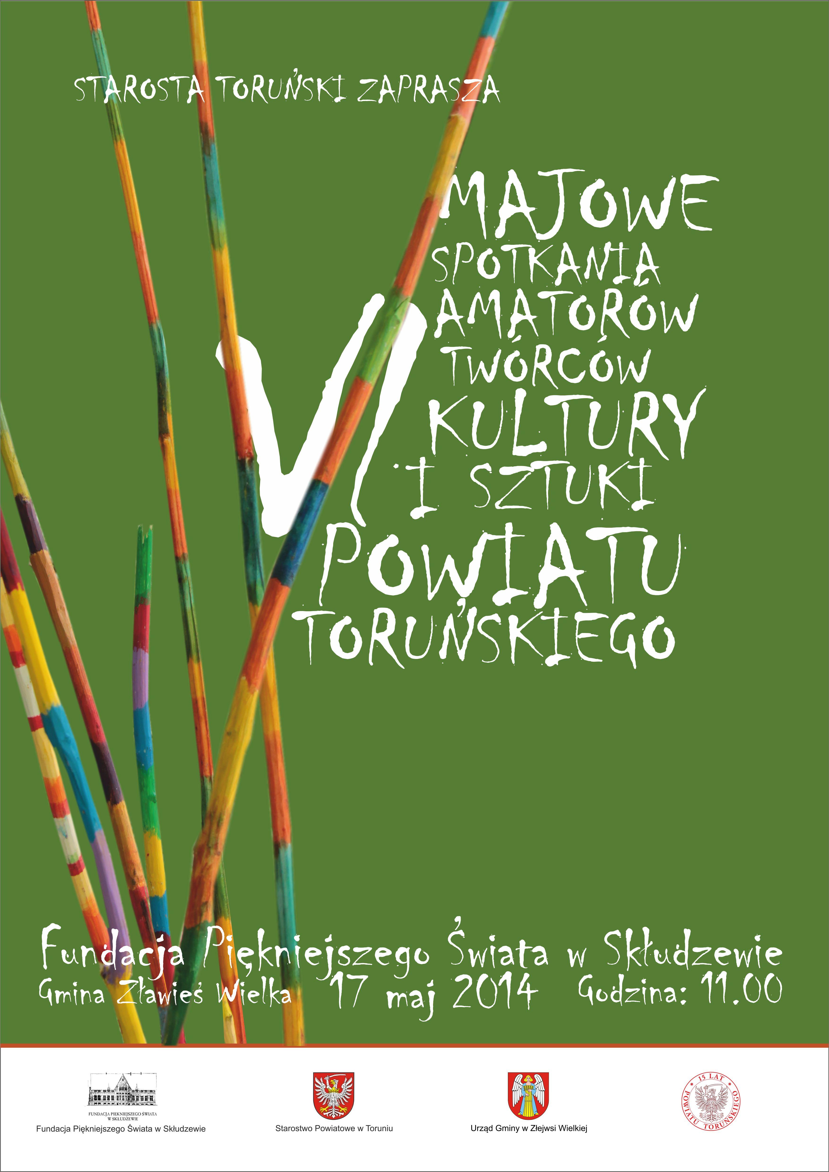 plakat spotkania amatorów v2