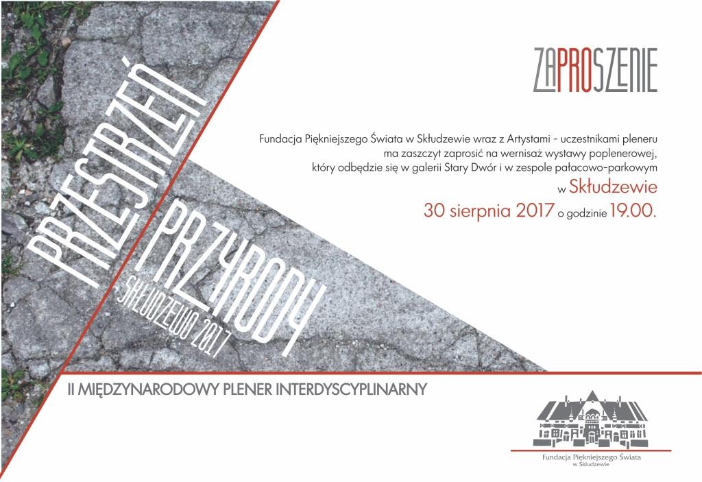 zaproszenie wystawa 201gggjjj7