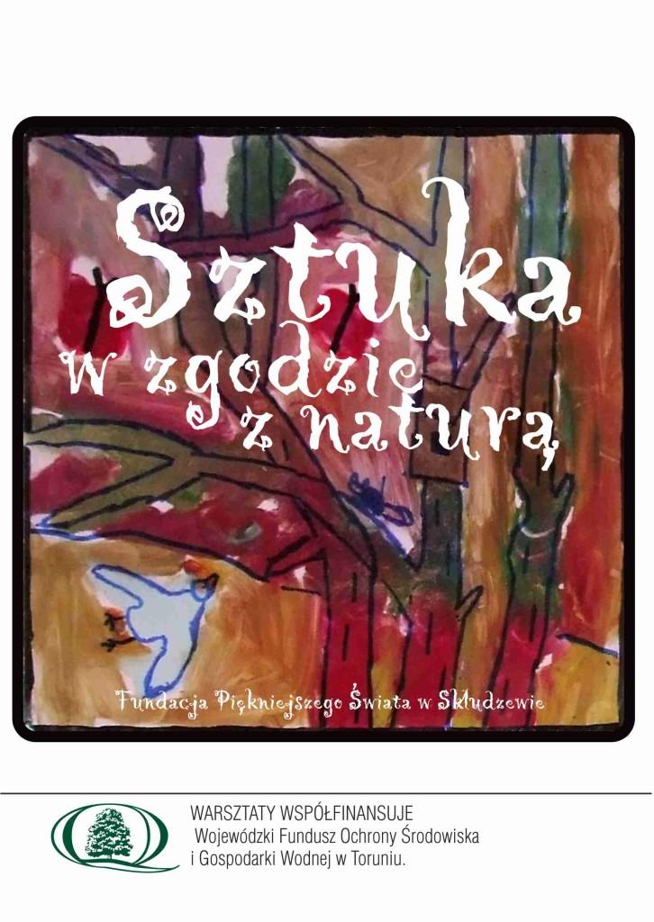 sztuka w zgodzie z naturą 2014 wfosigw 2