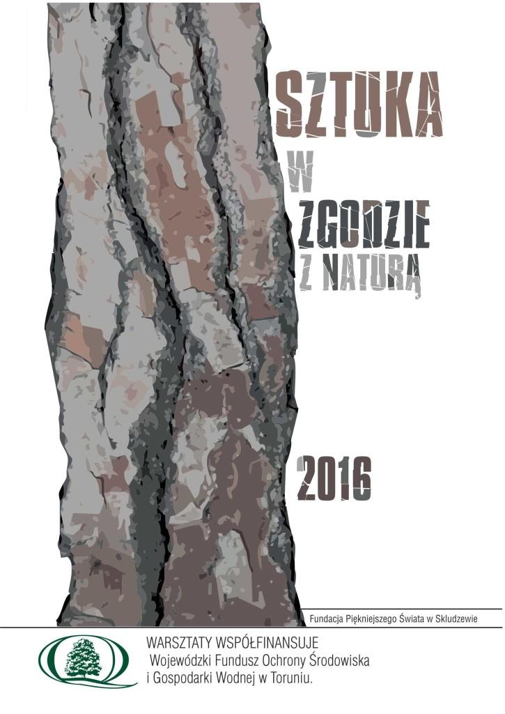 szuka w zgodzie z naturą 2016