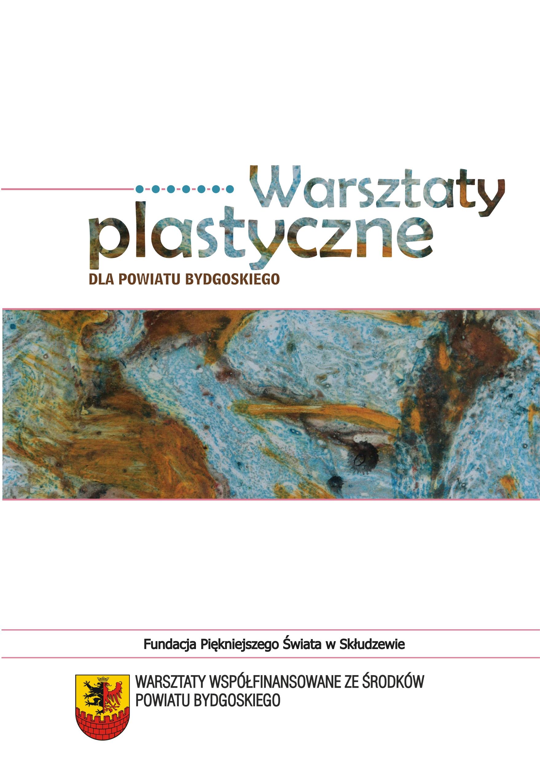 powiat bydgoszcz warsztaty plastyczne 2020